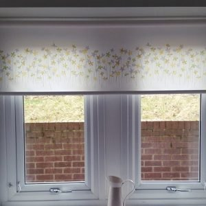 Roller Blind Example 1