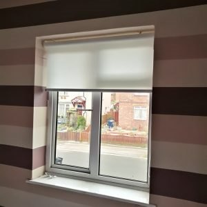 Roller Blind Example 2
