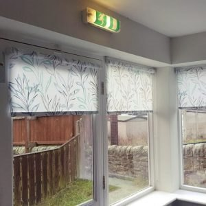 Roller Blind Example 4