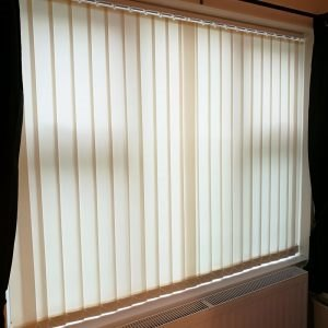 Vertical Blinds Example 1