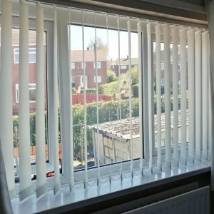 Vertical Blinds Example 4